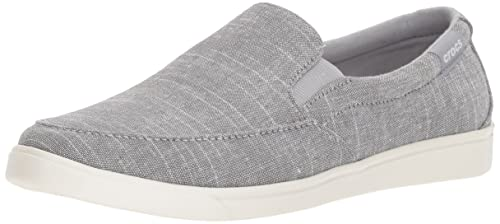 b307212c7 crocs Women s Citilane Low Canvas Slip-On  Buy Online at Low Prices ...