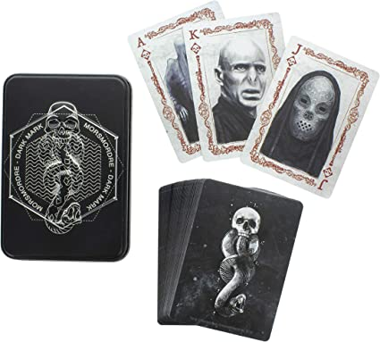 tin BRAND NEW Game Of Thrones Playing Cards Single Deck