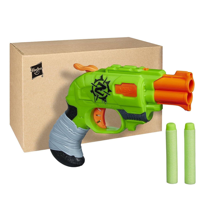 NERF Zombie Strike FlipFury Blaster | Target Australia