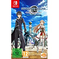 Sword Art Online: Hollow Realization Deluxe Edition  - [Nintendo Switch]