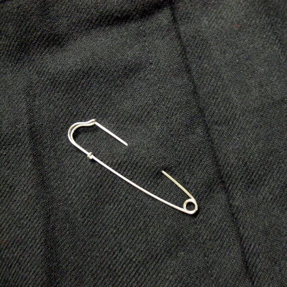 Viper London 13 Inch Micro Mini Kilt Skirt