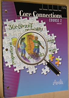 Core connections course 3 9781603280914 amazon books core connections course 2 toolkit fandeluxe Choice Image