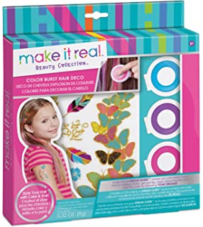 Make It Real - Colores para Decorar el Cabello (2302)