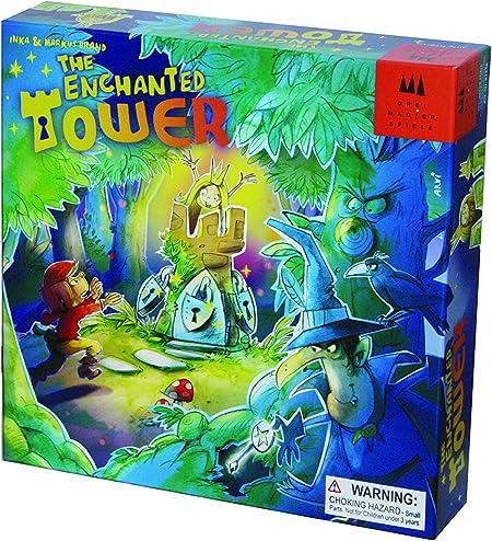 Schmidt la Torre encantada: Amazon.es: Juguetes y juegos