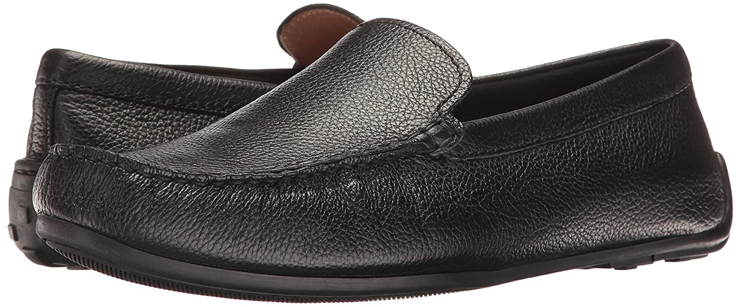 Amazon.com | CLARKS Mens Reazor Edge Driving Style Loafer | Loafers & Slip-Ons