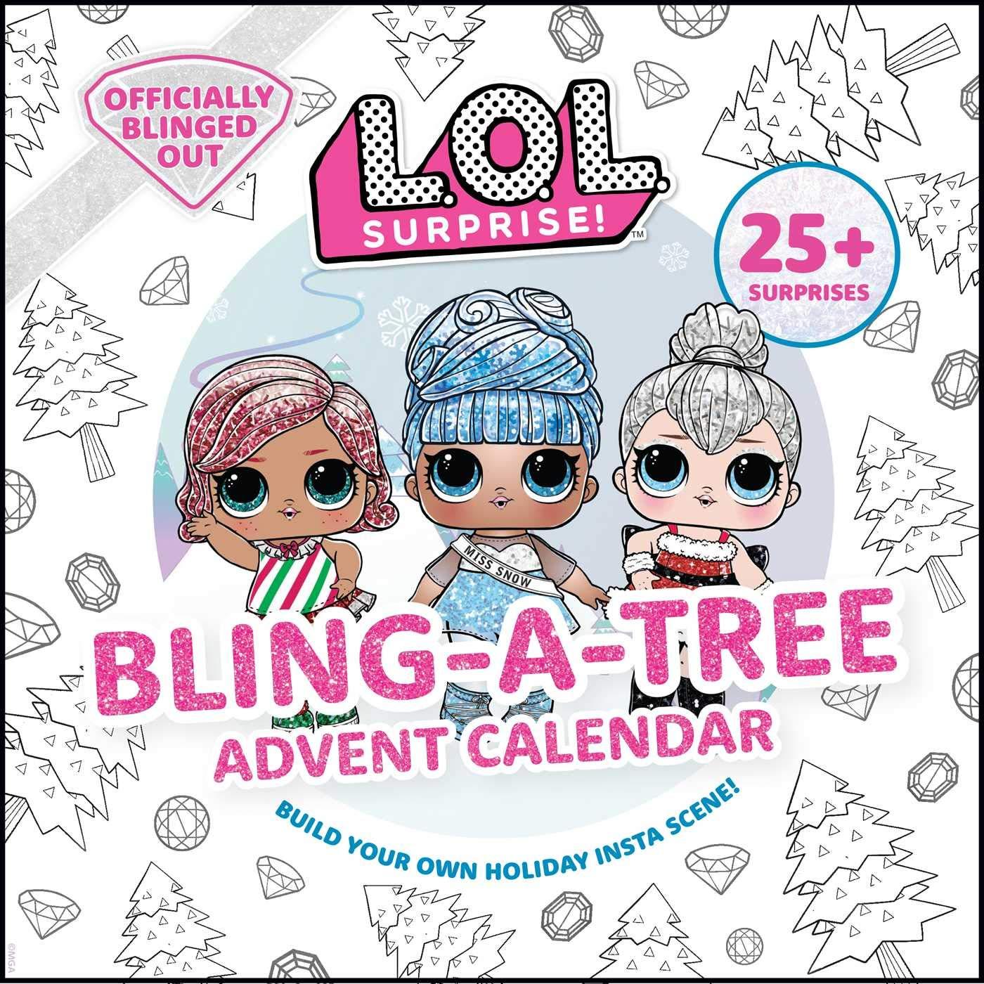 LOL Advent