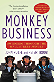 Monkey Business: Swinging Through the Wall Street Jungle (English Edition)