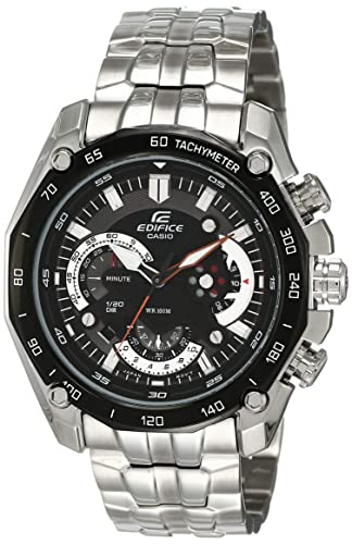 Ww Watches 550d Ef 1avdf Edifice Casio Men's General deCxroB