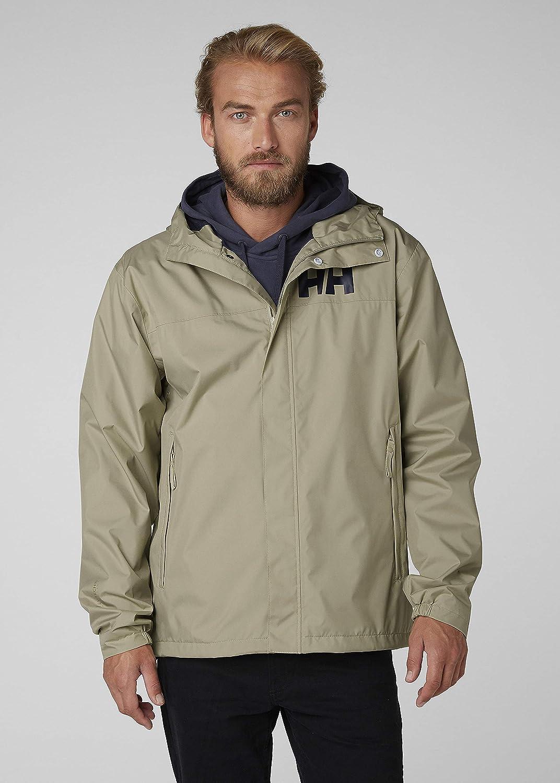 Helly Hansen Mens Active 2 Waterproof Shell Jacket