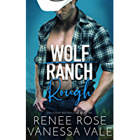 Rough (Wolf Ranch Book 1) (English Edition)