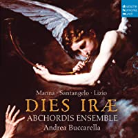 Dies Irae - Sacred And Instrumental Italian Music From The 1
