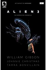 William Gibson's Alien 3 #5 Kindle Edition