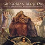 Gregorian Requiem-Chants of the Requiem Mass