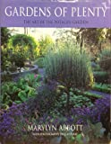 Gardens of Plenty: The Art of the Potager Garden
