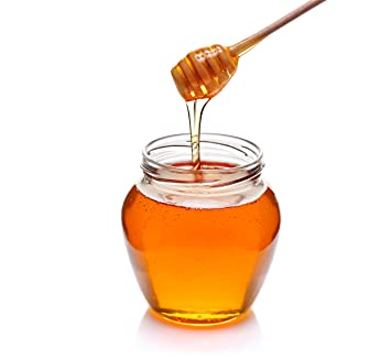Hishopie Kerala Forest Raw Honey (200 ml): Amazon.in: Health  Personal Care