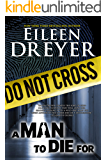 A Man to Die For: Medical Thriller (English Edition)