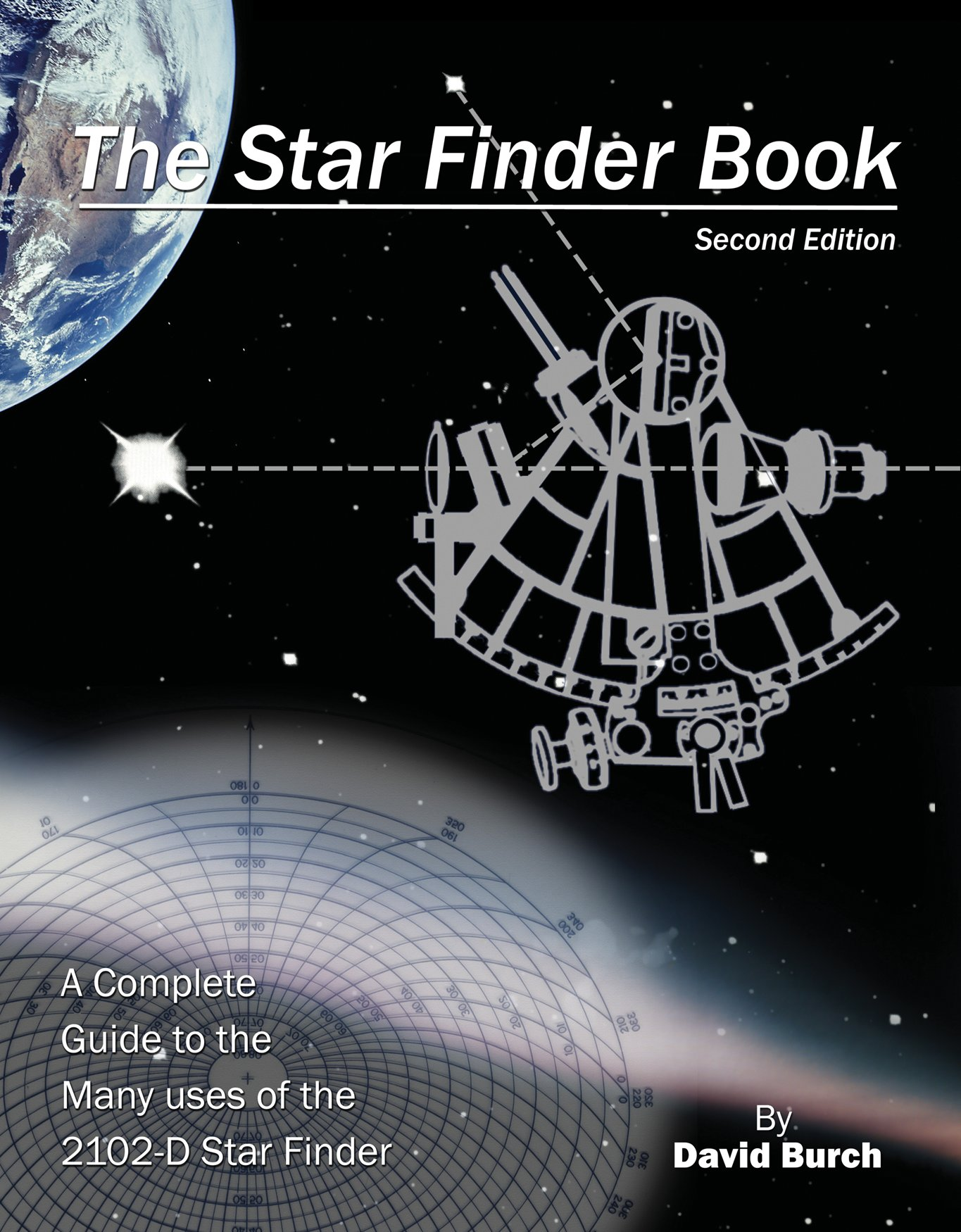 Weems & Plath Marine Navigation Star Finder Book