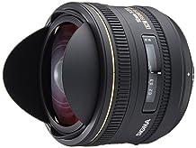 Sigma 10mm f/8 EX