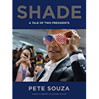 Shade: A Tale of Two Presidents book cover