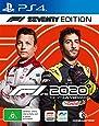 F1 2020 Seventy Edition - PlayStation 4