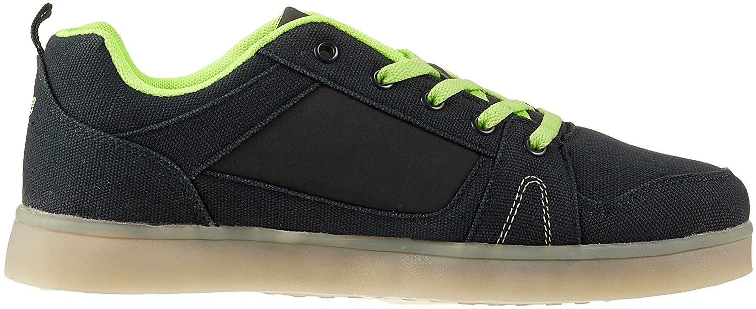 Mens Disco Low Boy Trainers Lico 1A6gZ56