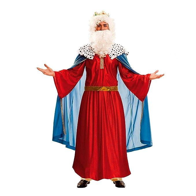 My Other Me Me Me- Reyes Magos Navidad Disfraz Color rojo M-L ...
