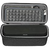 Duro Viaggio Caso Copertina per Anker SoundCore Boost 20W con Tecnologia BassUp Speaker Portatile Bluetooth da co2CREA