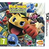 Pac-Man and The Ghostly Adventures 2 [Importación Inglesa]