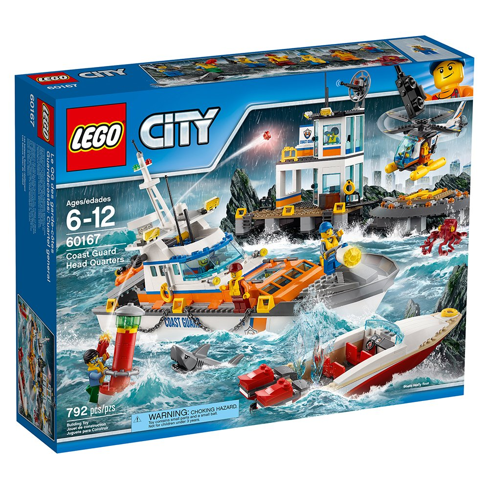 Top 9 Best LEGO Boat Sets Reviews in 2020 1