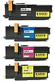 ZAZ 互換 トナー 4色セット PR-L5600C-19 PR-L5600C-18 PR-L5600C-17 PR-L5600C-16 大容量 FFP(5600-4色)