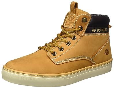 Dockers by Gerli Herren 33ec110 300910 Hohe Sneaker