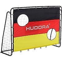 HUDORA Fußball-Tor Match D, 213 x 152 x 76 cm - Fußballtor Garten