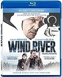 Wind River [Bluray + DVD] [Blu-ray] (Bilingual)
