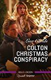 Colton Christmas Conspiracy (The Coltons of Kansas)