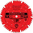 "Freud 10"" x 50T Combination Blade (LU84R011)"