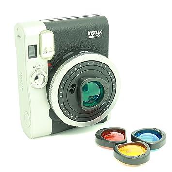 filtros fujifilm instx 90