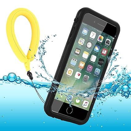 cover subacquea iphone 8 plus