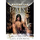 Waiting for Raine (Comet Lake Chronicles Book 1)