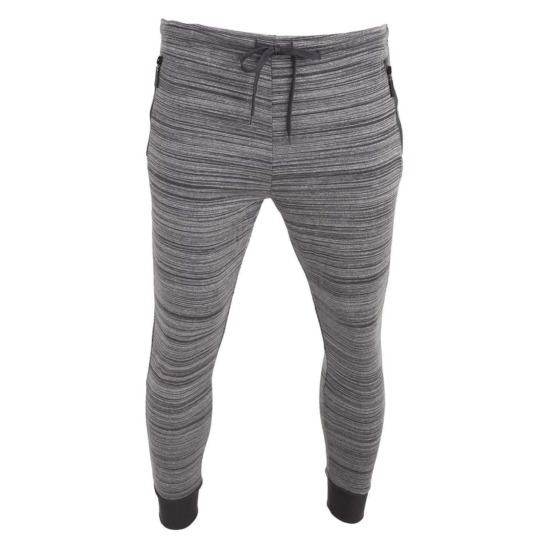 Brave Soul - Pantalones de chándal elásticos modelo Real para ...