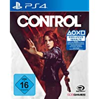 Control – [PlayStation 4 ]