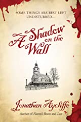 A Shadow on the Wall Kindle Edition