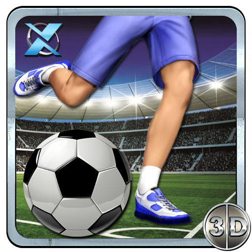 Soccer Football Dream 2015
