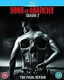Sons of Anarchy - Season 7 [4 Blu-rays] [UK Import]