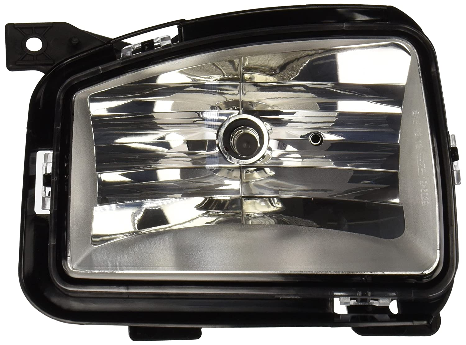 TYC 19-6039-00-1 Ram 1500 Right Replacement Fog Lamp