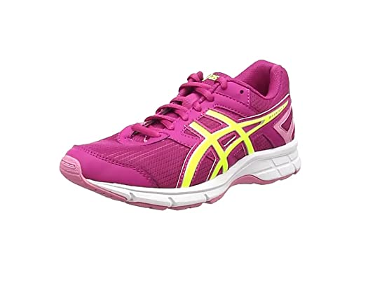ASICS - Gel-galaxy 8 Gs, Zapatillas de Running Niñas: Amazon.es ...