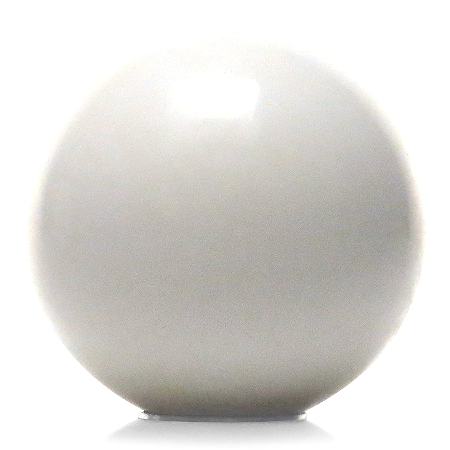 White Shifty American Shifter 77329 Ivory Shift Knob with M16 x 1.5 Insert