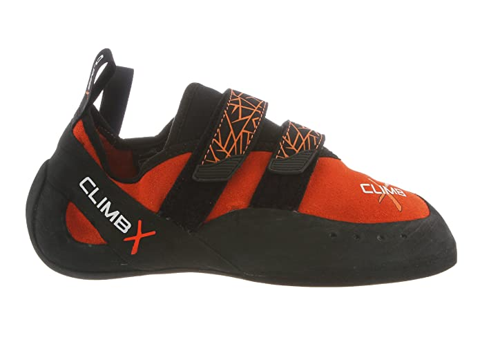 Climb X Rave Climbing Shoe  Best Rock Climbing Shoes For Beginners