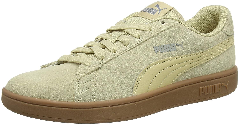 Puma Urban Plus SD, Sneakers Basses Mixte Adulte, Gris (Rock Ridge White), 36 EU