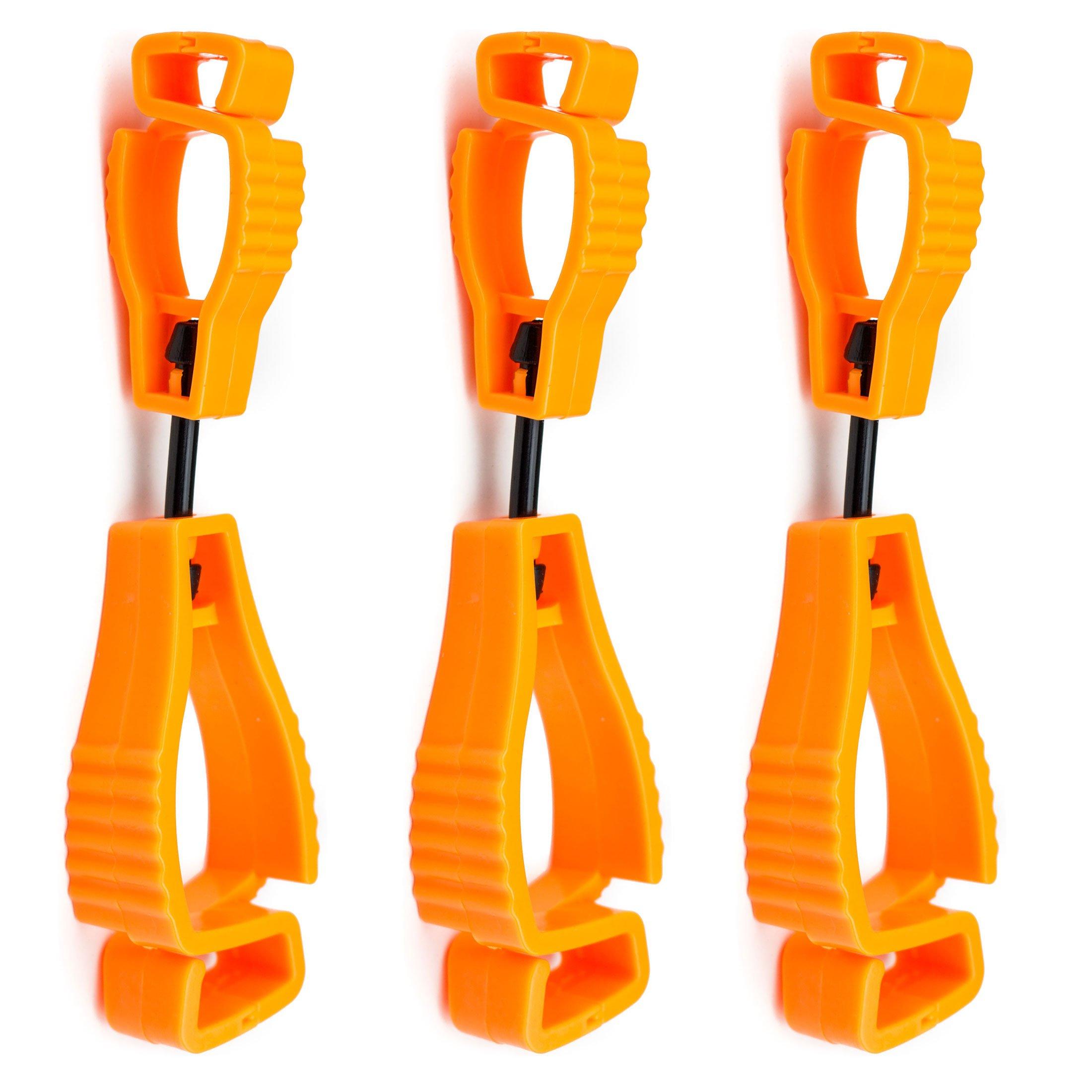 Better Grip RKGC Breakaway Glove Grabber, Glove Clip, 5-Inch Long