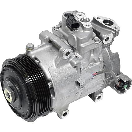 UAC CO 29102C - Compresor de aire acondicionado (1 unidad ...